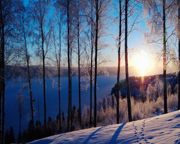 winter_lake_sunset_1280x1024